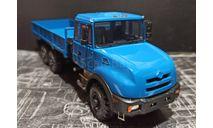 Урал-4320-0793-59 бортовой 1/43, масштабная модель, ALPA models, scale43, УралАЗ