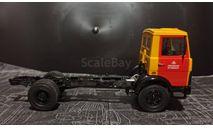 Маз-5337 шасси - аварийная служба 1:43, масштабная модель, Start Scale Models (SSM), scale43