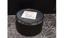 Подиум вращающийся Turntable Display 87x47mm, боксы, коробки, стеллажи для моделей, Master Tools