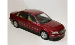 Volkswagen Passat 2001 Welly  - без коробки 1:18, масштабная модель, 1/18