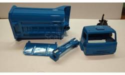 65115-6056- комплект для конверсии окрашенный- синий