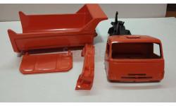 65115-6056- комплект для конверсии окрашенный- оранжевый
