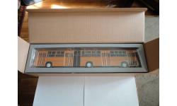 Икарус-280 (охра) Сlassicbus Первый выпуск!, масштабная модель, Ikarus, Classicbus, scale43