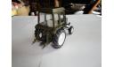Трактор МТЗ-82 Belarus (полностью хаки) Тантал, масштабная модель, Агат/Моссар/Тантал, 1:43, 1/43