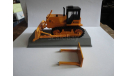 Трактор Б-10.0010Е 'Промтрактор', масштабная модель трактора, scale43, ЧТЗ