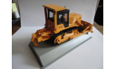Трактор Б-10.0010ЕН 'Промтрактор', масштабная модель трактора, scale43, ЧТЗ