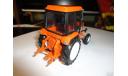 Трактор МТЗ-82 Belarus 'Люкс' (оранжевый) Тантал, масштабная модель, Агат/Моссар/Тантал, 1:43, 1/43