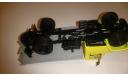 ГАЗ-33073, масштабная модель, 1:43, 1/43, Автоистория (АИСТ)