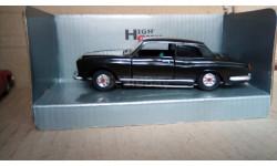 Rolls Royce ремейк СССР