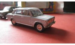 ВАЗ-2101, масштабная модель, 1:43, 1/43, Тантал