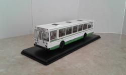 ЛиАЗ 5256 ... (SSM) ...
