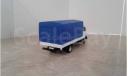 ЗиЛ - 5301 ... (Bauer) ..., масштабная модель, scale43, Bauer/Cararama/Hongwell