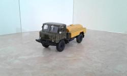 ГАЗ - 66 ... (Агат)...
