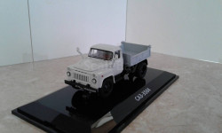 ГАЗ САЗ - 3504 ... (DIP) ...