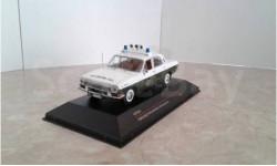 GAZ M24 Volkspolizei (IST) ... RAR!!!, масштабная модель, scale43, IST Models, ГАЗ