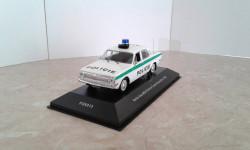 GAZ M24 Policie CSSR (Foxtoys)... RAR!!!