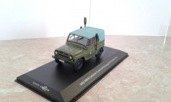 UAZ-469B R1125 NVA...  (Cars&Co) ..., масштабная модель, scale43, IST Models, УАЗ