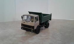 МАЗ-555102 ... (Наш Автопром) ..., масштабная модель, 1:43, 1/43