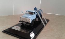 ГАЗ - 53А АЦ-4,2 ... (DIP)...