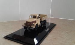 ГАЗ 93А ... (DIP) ...