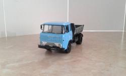 КАЗ-608 ... (Garage) ...