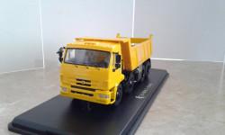 КамАЗ - 6540 ... (SSM) ...