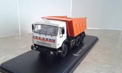 КамАЗ - 65115 ... (SSM) ...