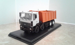 МАЗ-6516 ... (SSM)..., масштабная модель, 1:43, 1/43, Start Scale Models (SSM)