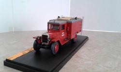 ЗиС-5в пожарный ... (MiniClassik) ... РАР!!!