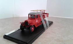ЗиС-5 пожарный ... (MiniClassik) ... РАР!!!