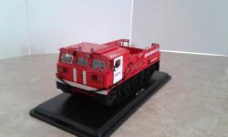 АТ-С 59Г пожарный ... (SSM)...