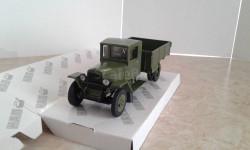 ЗиС-5В ... (Наш Автопром) ...
