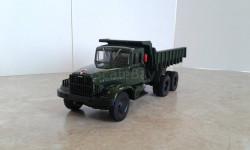 КРАЗ-222Б ... (Наш Автопром) ..., масштабная модель, 1:43, 1/43