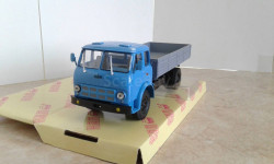 МАЗ-500А ... (Наш Автопром) ...