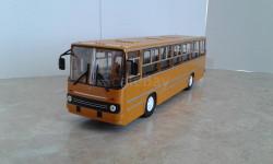 Икарус (Ikarus) - 260 ... (СовА) ..., масштабная модель, 1:43, 1/43, Советский Автобус