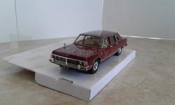 ГАЗ-14 ... (Наш Автопром) ...
