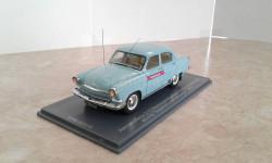 ГАЗ 21Л к/ф 'Берегись автомобиля' - (VVM SCO14)..., масштабная модель, 1:43, 1/43, VMM/VVM