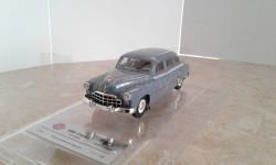 ЗИМ такси 1950г. ... (DIP) ..., масштабная модель, DiP Models, ГАЗ, scale43