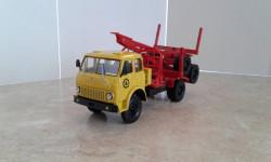 МАЗ-509 ... (Наш Автопром) ...