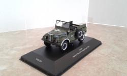 ГАЗ-69 (мая 1965г.) - (VVM 024)... РАР!!!, масштабная модель, VMM/VVM, scale43