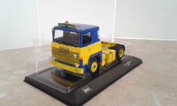 Scania LBT 141... (IXO)..., масштабная модель, scale43