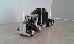 Kenworth W900  ... (NewRay) ..., масштабная модель, scale43