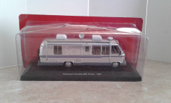 AIRSTREAM Excella 280 Turbo 1981 ... (Hachette) ..., масштабная модель, scale43
