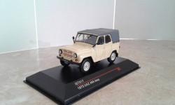 УАЗ-469 ... (IST) ..., масштабная модель, scale43, IST Models