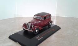 ГАЗ-М1 ... (IST) ..., масштабная модель, 1:43, 1/43, IST Models