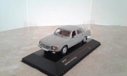 ГАЗ-3102 ... (IST) ..., масштабная модель, IST Models, scale43