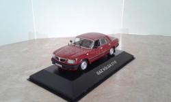 ГАЗ-3110 ... (IST) ..., масштабная модель, scale43, IST Models