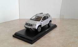 Dacia DUSTER - 2018 ... (Norev)..., масштабная модель, 1:43, 1/43
