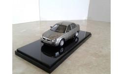 LADA Priora 2170 седан  ... (DIP) ..., масштабная модель, 1:43, 1/43, DiP Models, ВАЗ