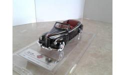 ЗиС-110Б такси Москва 1954г. ... (DIP) ..., масштабная модель, 1:43, 1/43, DiP Models